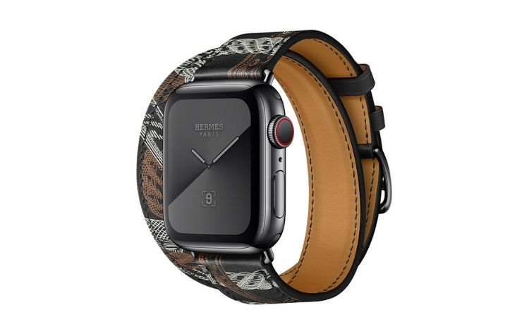 ultimo apple watch
