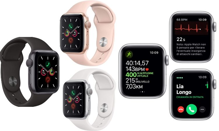 que apple watch comprar